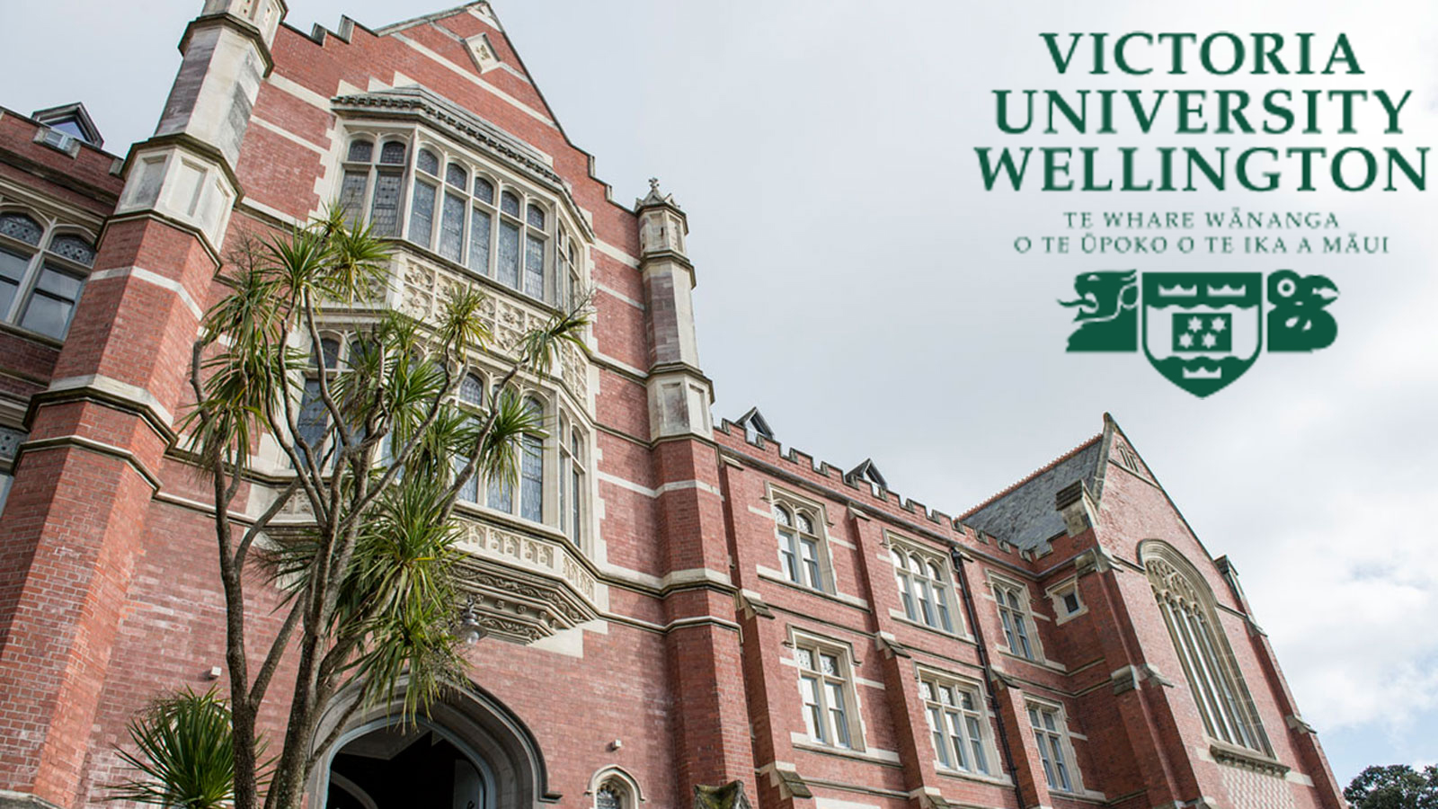 Alasan Kuliah di Victoria University of Wellington