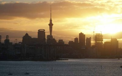 4 Choices of New Zealand Study Abroad Programs