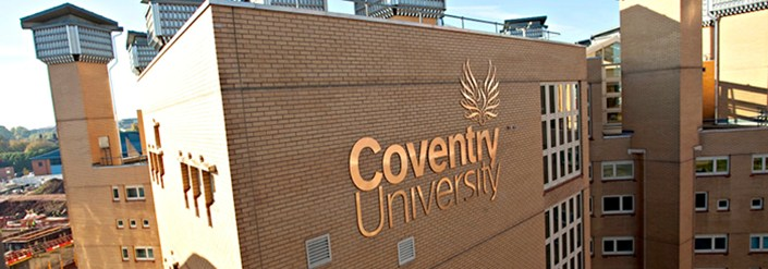 syarat kuliah di Coventry